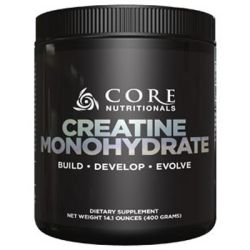 Core Nutritionals Creatine Monohydrate - Unflavored
