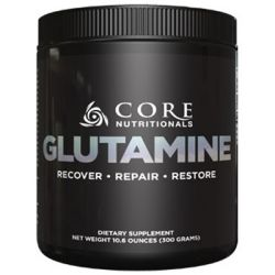 Core Nutritionals Glutamine - Unflavored