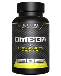 Core Nutritionals - Core Omega