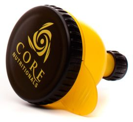 Core Nutritionals Crush It Yellow Funnel