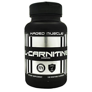 Kaged Muscle Carnipure L-Carnitine