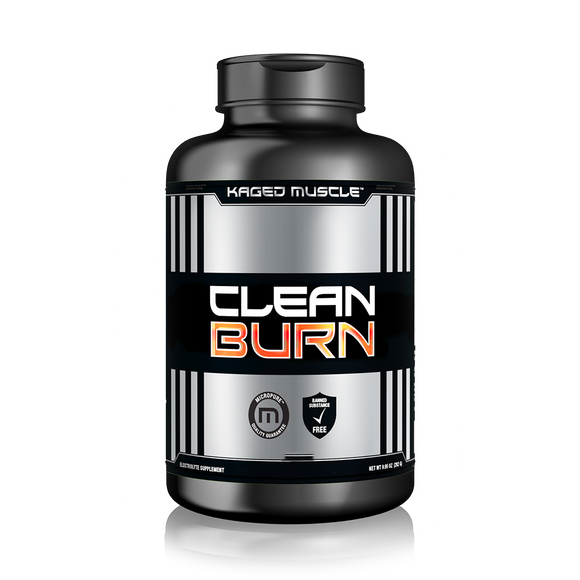 Kaged Muscle Clean Burn (Non-Stimulant)