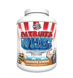 'Merica Labz Patriot's Whey