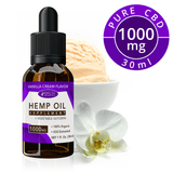 Delta CBD Purple Label 1000mg