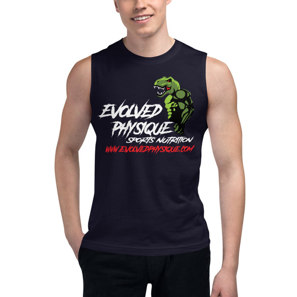 EP Earned Not Given Unisex Muscle Shirt