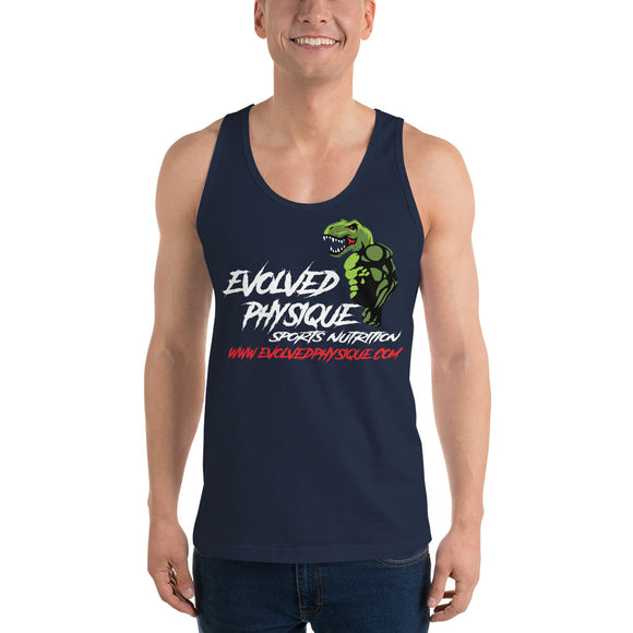 Evolved Physique Unisex Tank Top
