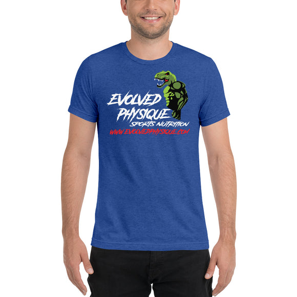 Evolved Physique Soft T-Shirt