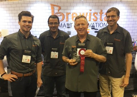 Specialty Coffee Shines with Several Awards Won at Coffee Fest Denver