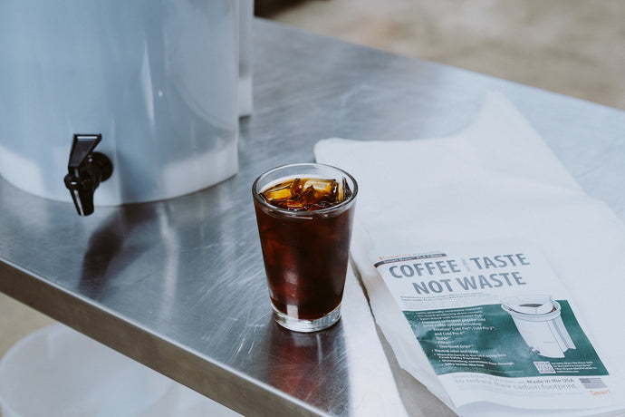 Remember Cold Brew?