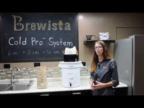 Cold Pro™ Ready to Drink Cold Brew Recipe Video