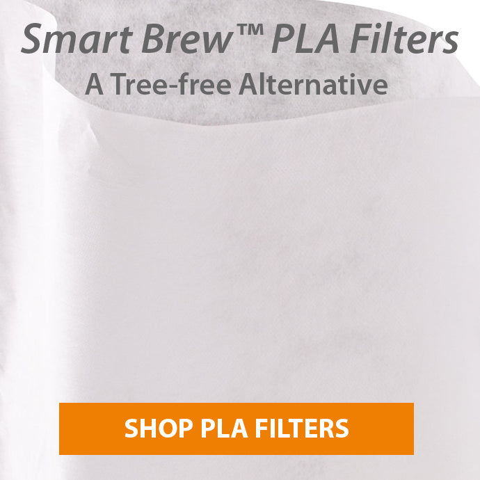 Brewista Essentials Pour Over Filters
