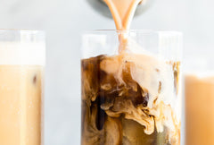 Pumpkin Cream Cold Brew DIY