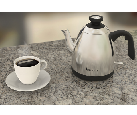 Stout Spout™ Electric Switch Kettle