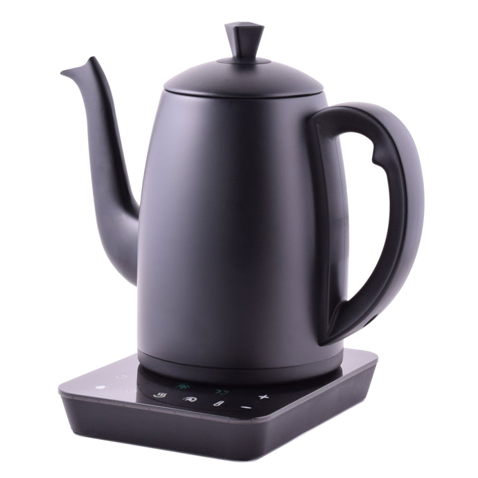 Smart Pour 2™ Cupping Kettle Matte Black - 2L - Brewista