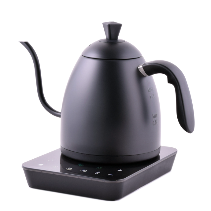 Smart Pour 2™ Variable Temperature Kettle - 1.2L - Brewista