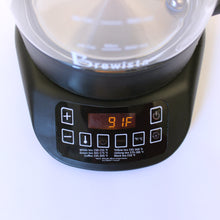 Smart Brew™ Automatic Tea Kettle - Brewista