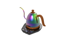 Brewista Artisan 600mL Gooseneck Variable Temperature Kettle - Iridescent - Brewista