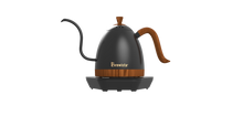 Brewista Artisan 600mL Gooseneck Variable Temperature Kettle - Gunmetal Gray - Brewista