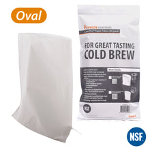 Cold Pro™ Paper Filters (Choose from 2 styles) - Brewista