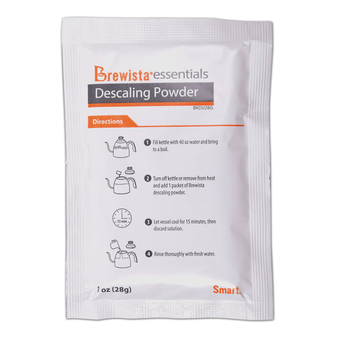 Brewista® Descaling Powder - Brewista