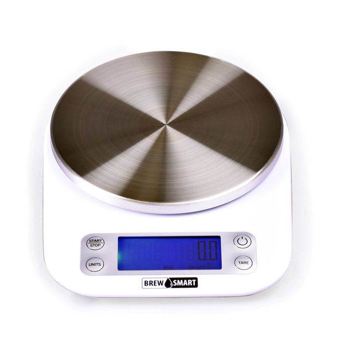BrewSmart Coffee Scale - Brewista