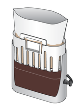 Cold Pro™ Brew System for Oval Stainless Iced Tea Dispensers - Brewista