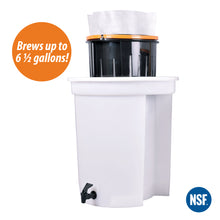 Cold Pro 2™ Commercial Brewing System - Complete Kit - Brewista