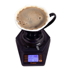 Smart Brew™ Porcelain Cone Immersion Dripper - Brewista