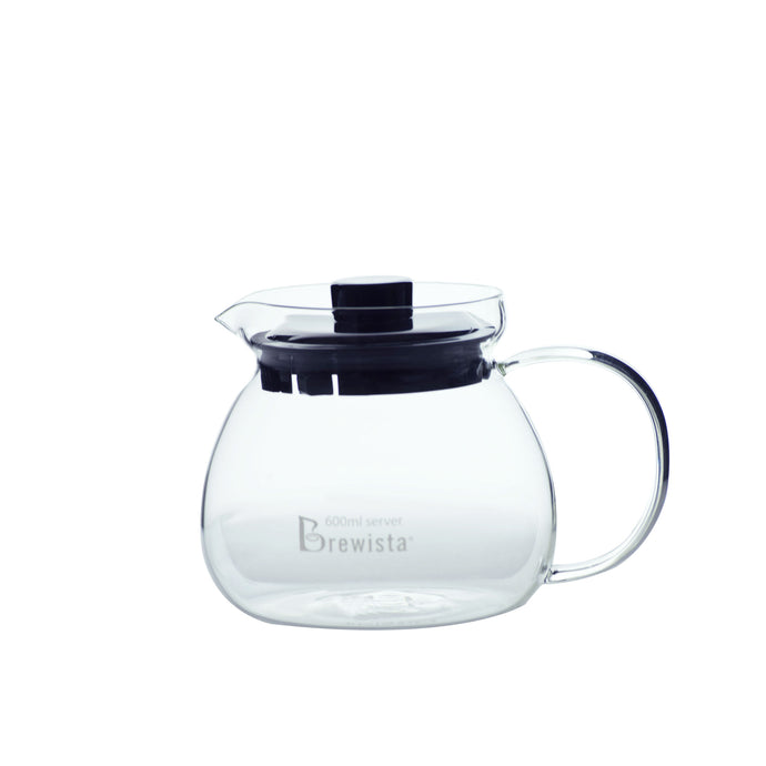 Brewista 600 ml Glass Server - Brewista