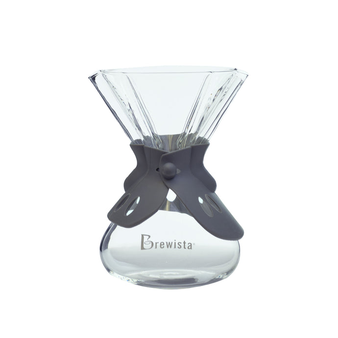 Smart Brew™ 5 Cup Hourglass Brewer - Brewista
