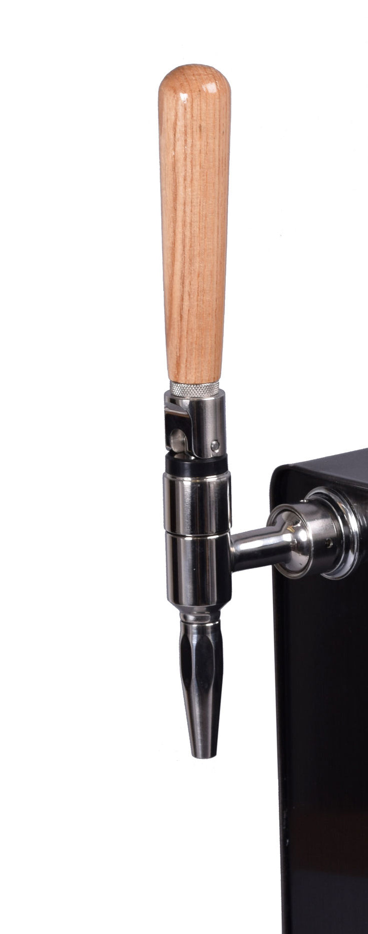 Wooden Tap Handle for the Cold Pro Nitro 2™ - Brewista