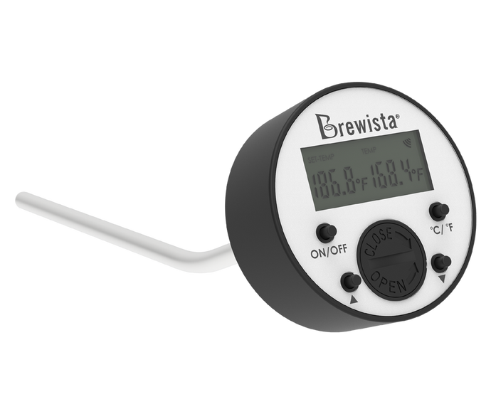Smart Temp™ Digital Temperature Gauge - Brewista