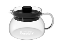 Brewista 360 ml Glass Server - Brewista