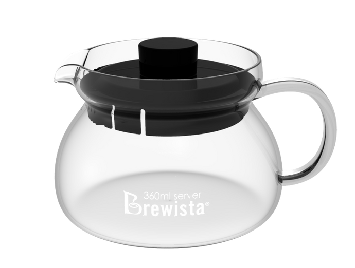 Brewista 360 ml Glass Server