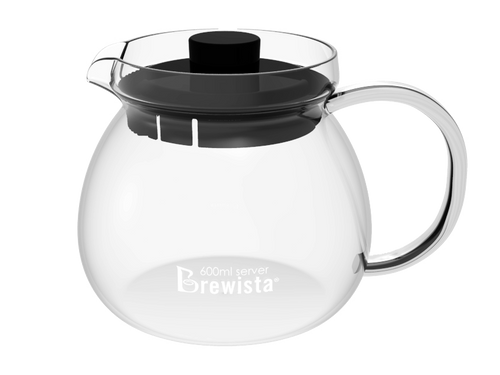 Brewista 600 ml Glass Server
