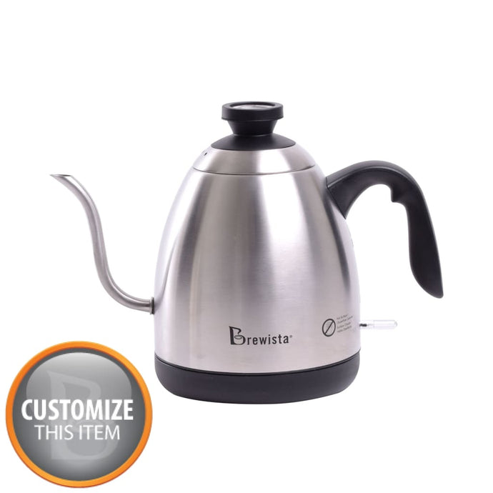 Smart Pour™ 1.2L Electric Switch Kettle - Brewista