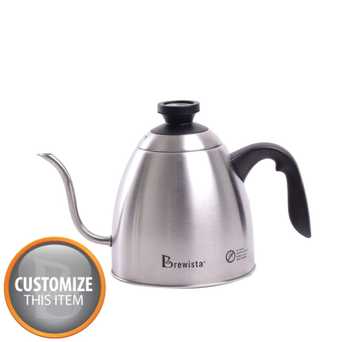 Smart Pour™ 1.2L Stovetop Kettle - Brewista