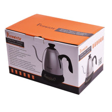 Smart Pour™ 1.2L Variable Temperature Gooseneck Kettle - Brewista