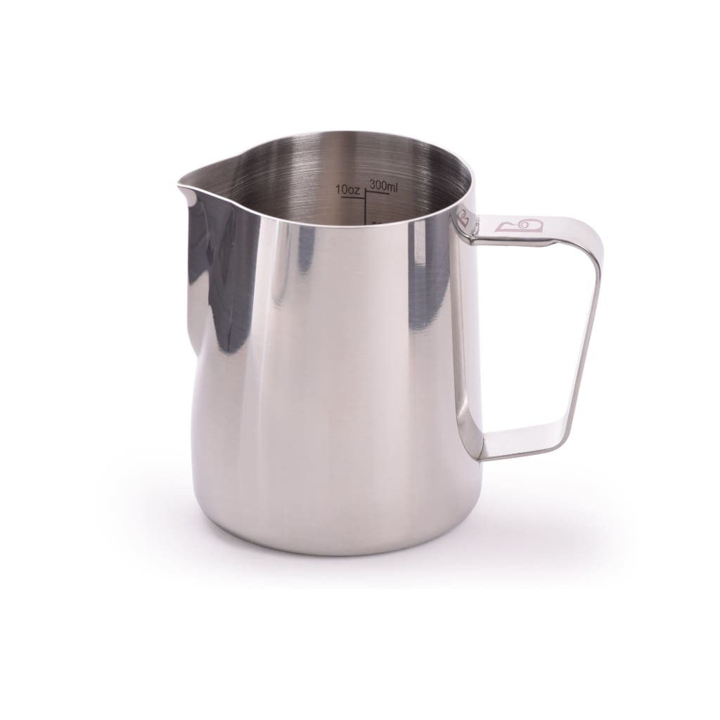 Smart Pour™ 20 oz. Precision Frothing Pitcher - Stainless - Brewista