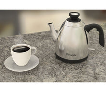 Stout Spout™ 1.2L Electric Switch Cupping Kettle - Brewista