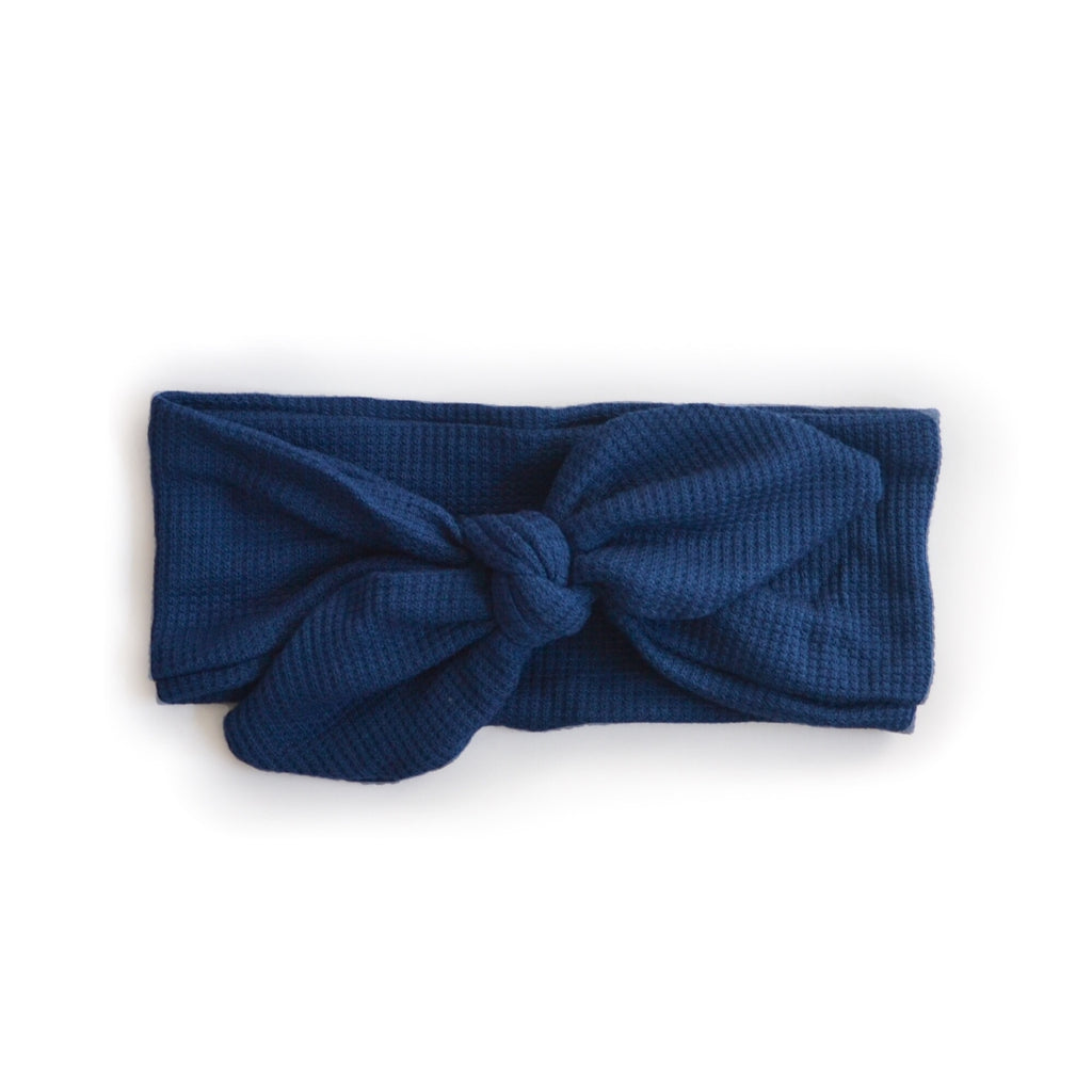 Jora Self-Tie Headband