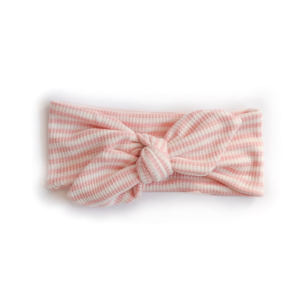 Aurelia Self-Tie Headband