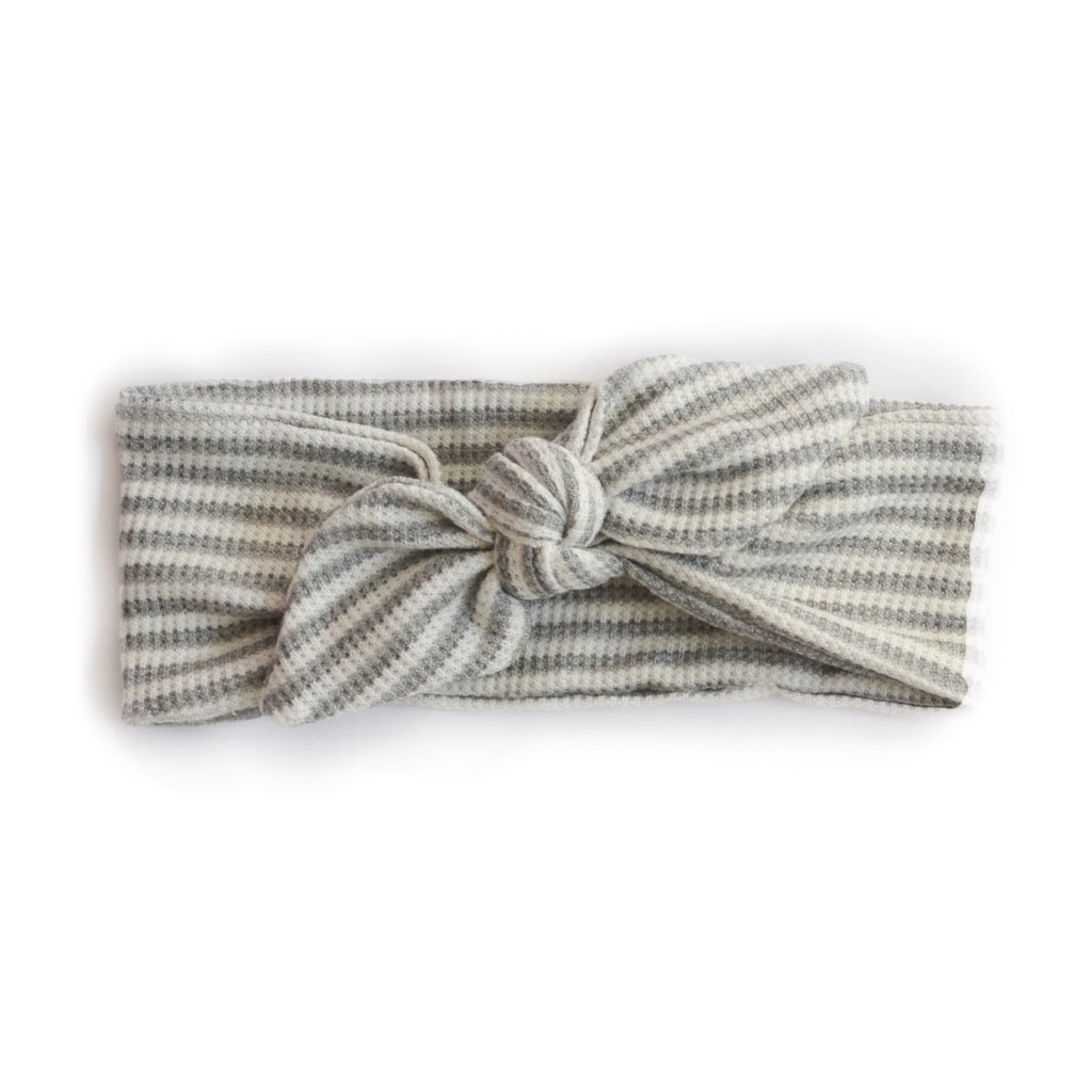Archer Self-Tie Headband