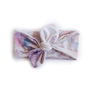 Athena Self-Tie Headband