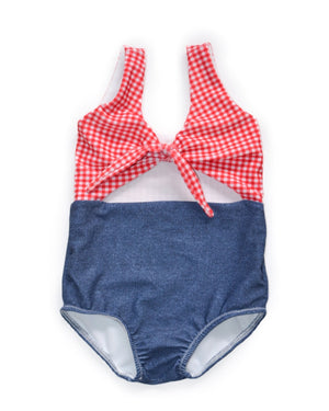 Daisy Duke Swimsuit