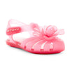 Zaxy Girls Garden Jelly Sandal (Toddler)