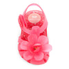 Zaxy Garden Jelly Sandal (Toddler)