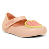 Zaxy Pets Jelly Mary Jane Flat (Toddler)