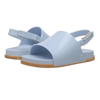 Mini Melissa Kids' Mini Beach Slide Flat Sandal