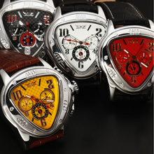 Men Automatic Triangle Watches